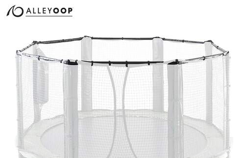 Octagon Kit for JumpSport Classic & AlleyOOP Trampoline Enclosures product image