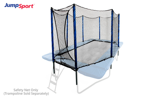 Model 780XT Rectangular Safety Net Enclosure product image