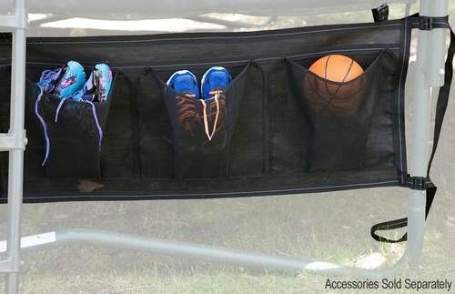 JumpSport Trampoline Shoe Bag