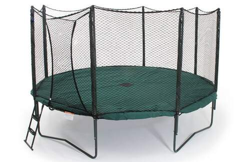 Trampoline Weather Covers product image