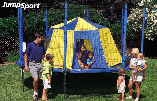 BigTop Trampoline Tent product image