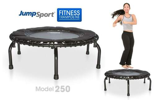 Model 250 Fitness Trampoline product image