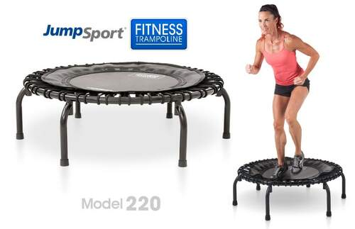 Model 220 Fitness Trampoline product image