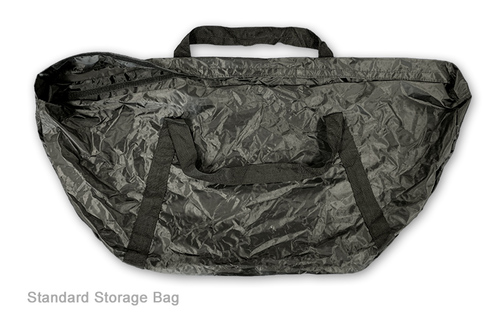 "Storage & Carry Bag for Half-Fold 39"" JumpSport Fitness Trampolines - Standard"