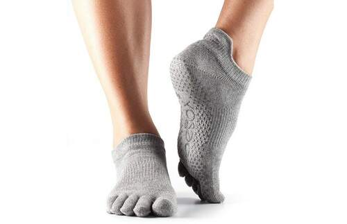 Trampoline ToeSox - grey product image