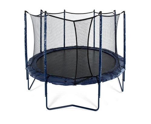 Elite 10' Trampoline with Enclosure