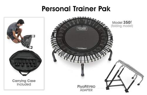 Personal Trainer Pak product image