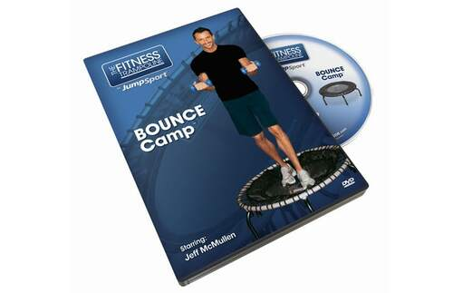 BOUNCE Camp DVD product image