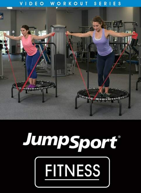 JumpSport Fitness TV — On Demand Streaming Videos product image