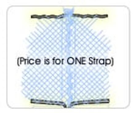 Upper or Lower Safety Strap (1 strap)