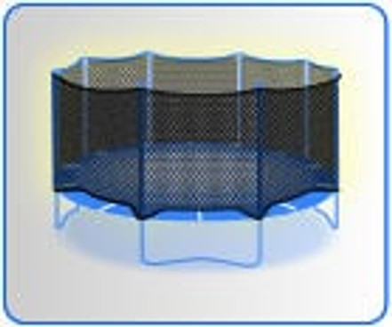 AlleyOOP 480 14' Replacement Net