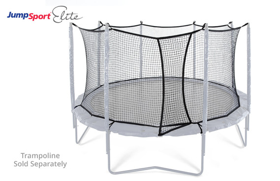 Elite 14' Replacement Net