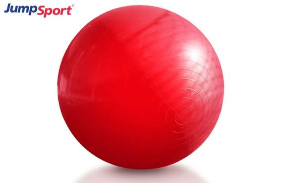 "Gigantic Fun Ball – Red 40"""
