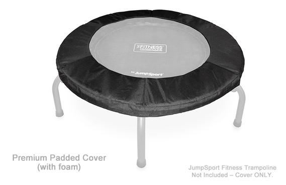"39"" Fitness Trampoline Frame Cover  — Standard or Premium"