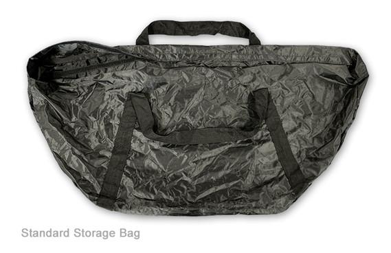 """Storage & Carry Bag for Half-Fold 39"""" JumpSport Fitness Trampolines - Standard"""