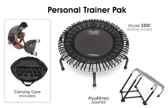 Personal Trainer Pak