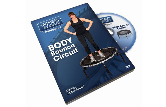 Body Bounce Circuit DVD