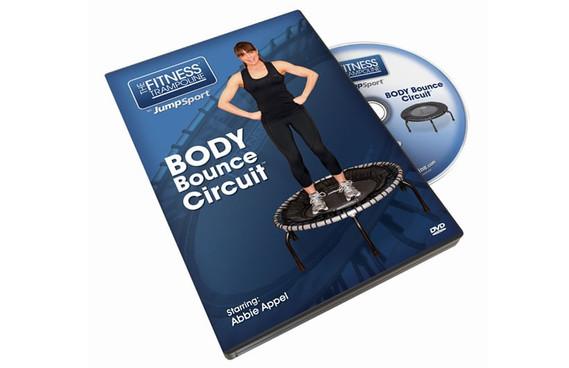 Body Bounce Circuit DVD