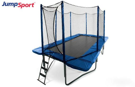 JumpSport/AlleyOOP 10'×17' Original Replacement Net