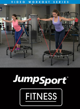 JumpSport Fitness TV — On Demand Streaming Videos