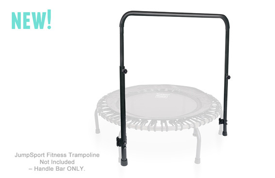 "Quick-Release Handle Bar for 44"" Trampolines"