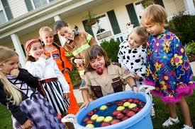 15 Top Halloween Candy Alternatives