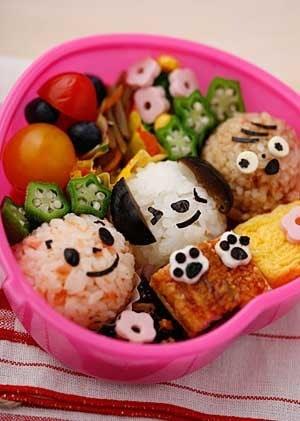 Small Revolution Series: Try Bento boxes!