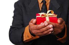 Practical Gift Giving
