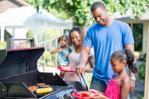How to Involve Kids in the Backyard Grilling Process
