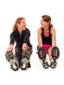 Partner Workouts 101: Double Your Pleasure