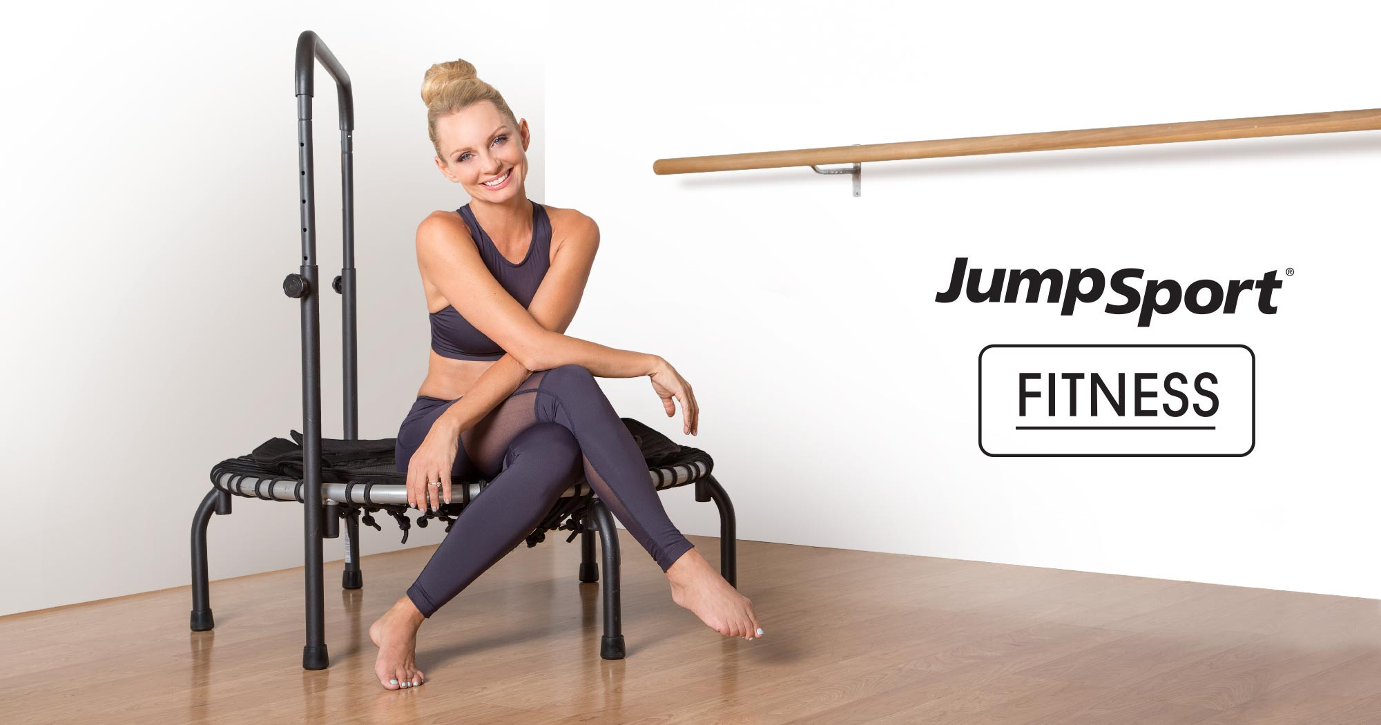 Fitness Fusion Workout: Barre Meets Low-Impact Cardio