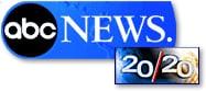 ABC News 20/20 Logo