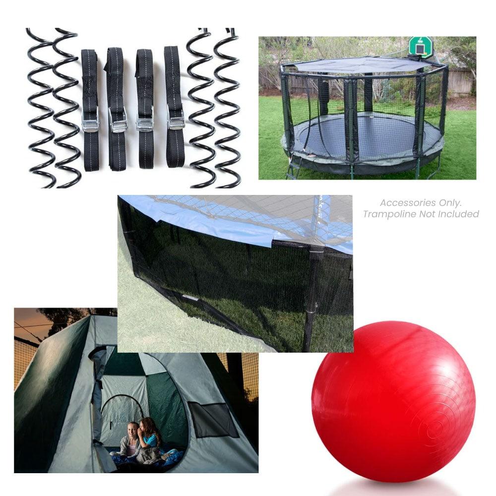 Backyard Parts & Accessories
