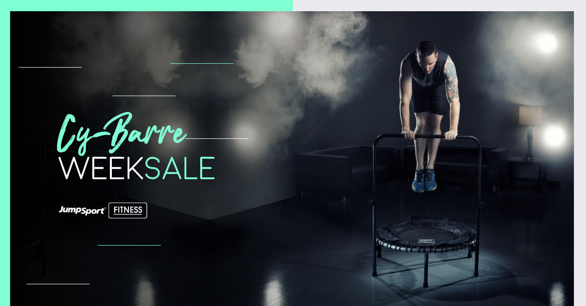 Fitness Cyber Week Sale