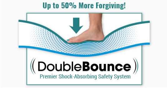 DoubleBounce
