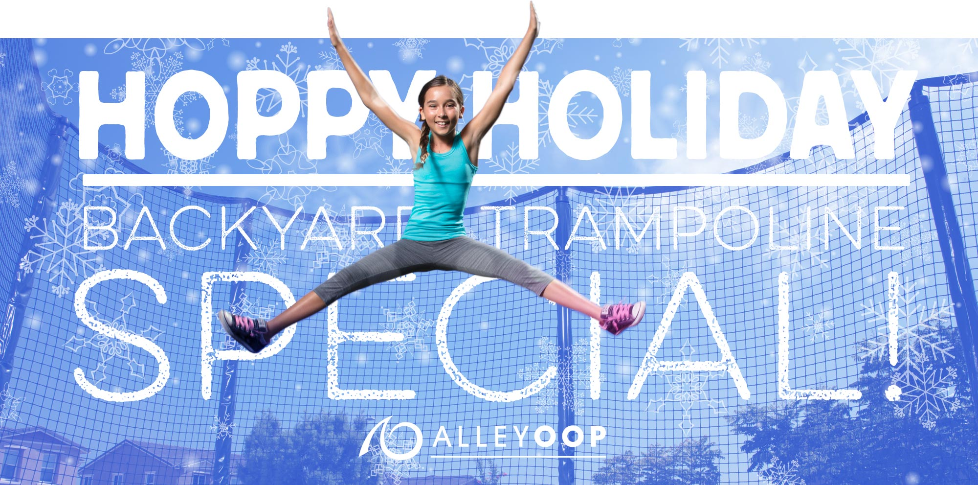 Trampoline Sale - Free Shipping!