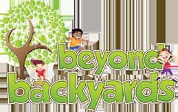 Beyond Backyards Logo
