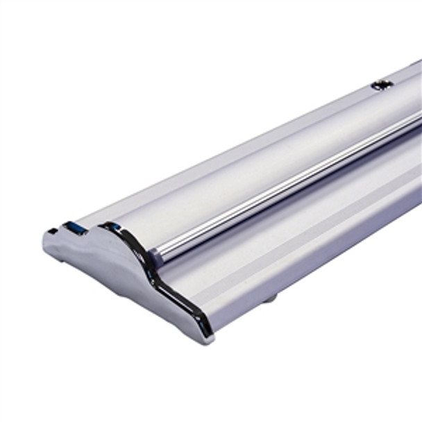"""Sapphire 36"""" x 96"""" Retractable Banner Stand Hardware Only"""