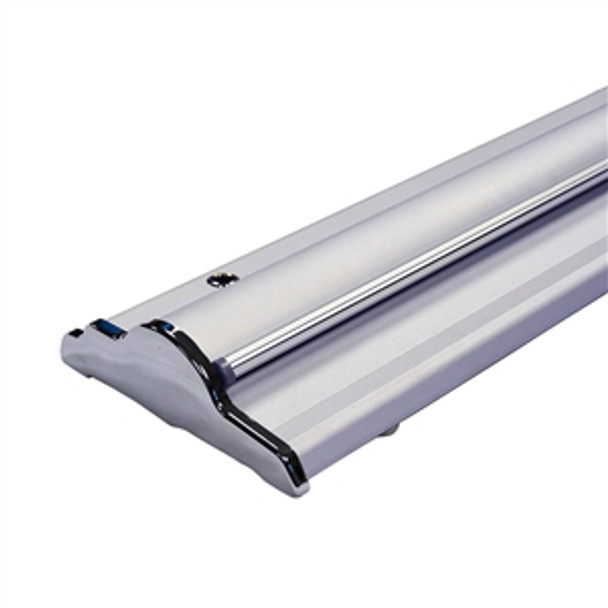 """Sapphire 48"""" x 96"""" Retractable Banner Stand Hardware Only"""