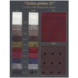 Linino Primo II color Card
