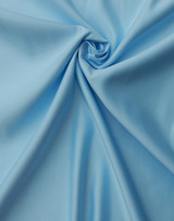 Firenze Matte Satin Baby Blue