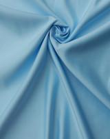 Firenze Matte Satin Baby Blue