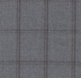 Ravanello Grey Plaid