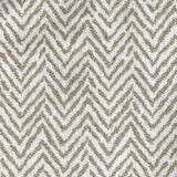 Renshaw Chenille Herringbone - Beige / White