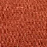 LUXURY LINEN COLLECTION - FIREY ORANGE
