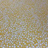 Dot Print - Yellow