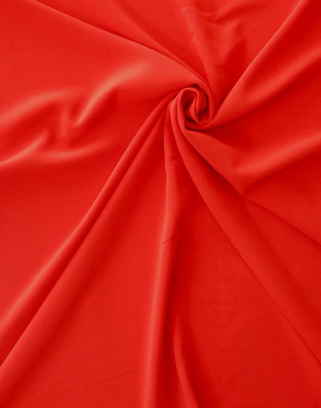 Soho Bright Red