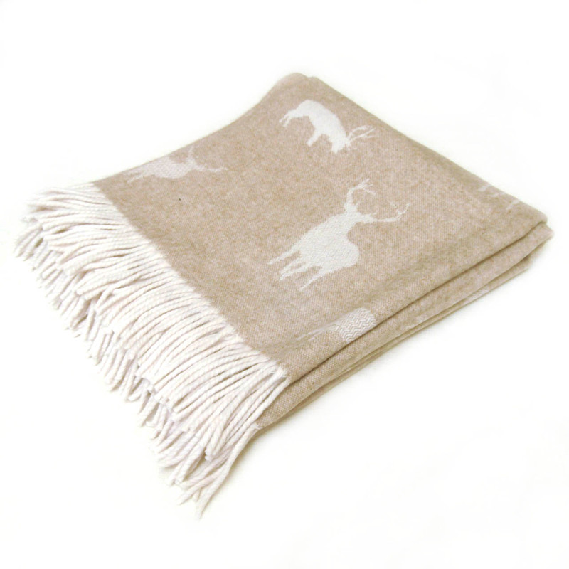 Lambswool Deer