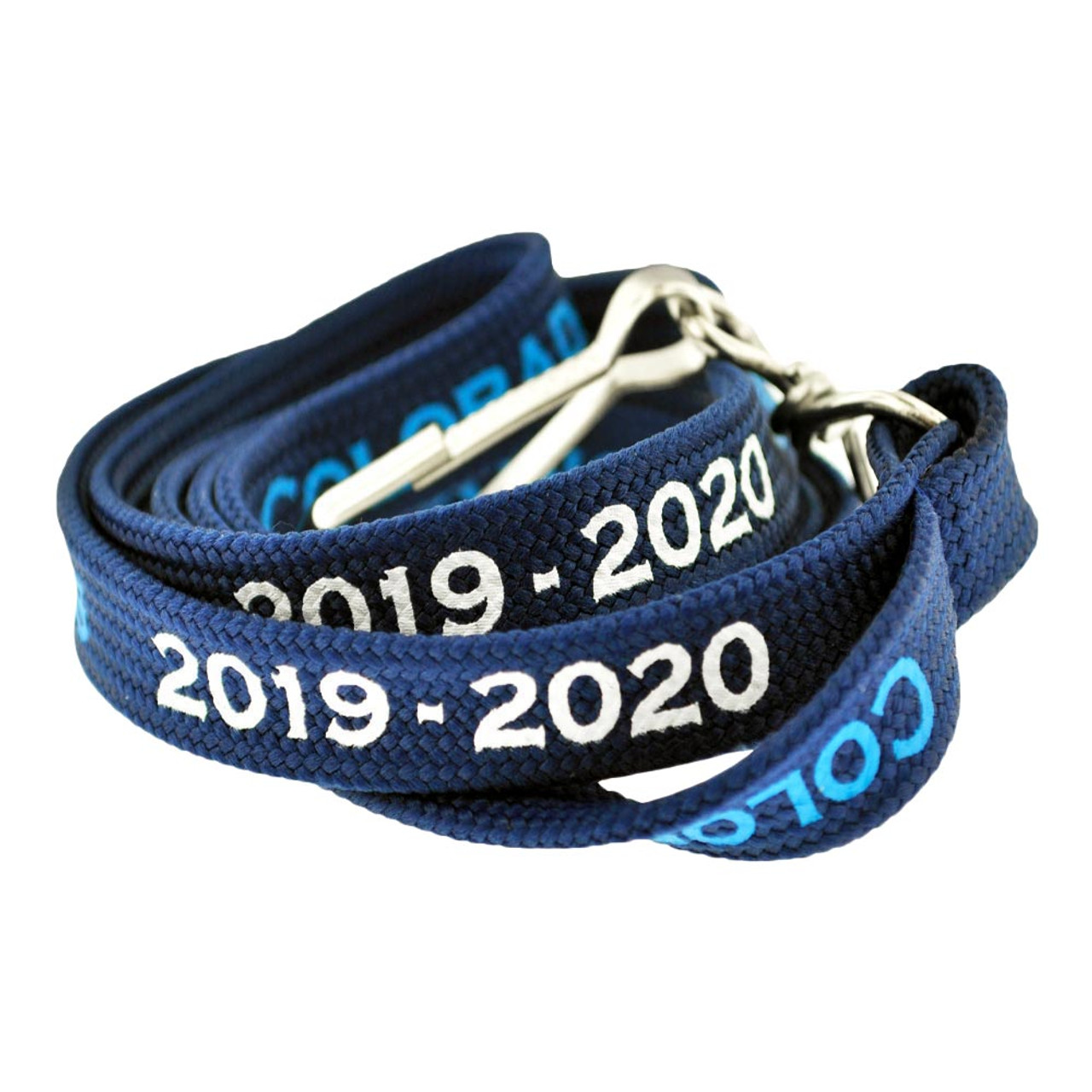 Custom Tube Lanyards | Custom Lanyards | PinMart