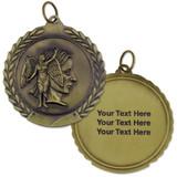 Achievement Medal - Engravable
